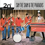 Sam The Sham & The Pharaohs - 20th Century Masters - The Millenium Collection: Best of Sam The Sham & the Pharaohs CD Cover Art