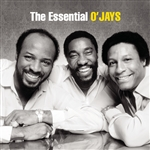 O'Jays - Essential O'Jays CD Cover Art