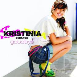 Debarge, Kristinia - Exposed CD Cover Art