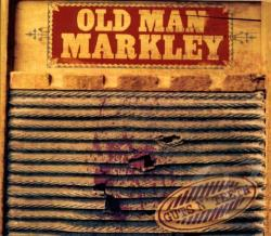 Markley, Old Man - Guts n' Teeth CD Cover Art