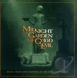 Midnight In The Garden Of Good Evil Soundtrack Cd Album
