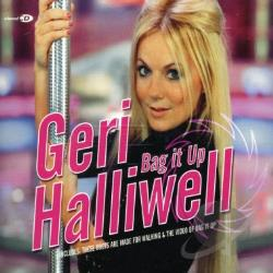 Halliwell, Geri - Bag It Up DS Cover Art