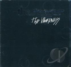 Stooges - Weirdness CD Cover Art