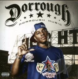 Dorrough - Dorrough Music CD Cover Art