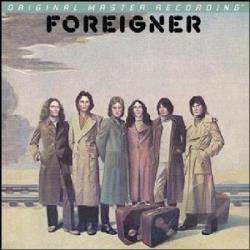 Foreigner - Foreigner SA Cover Art