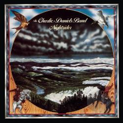 Charlie Daniels Band - Nightrider CD Cover Art