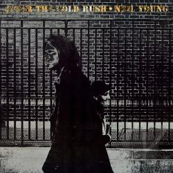 Young, Neil - After the Gold Rush CD Cover Art