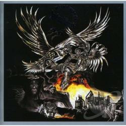 Judas Priest - Metal Works '73-'93 CD Cover Art