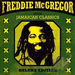 McGregor, Freddie - Sings Jamaican Classics CD Cover Art