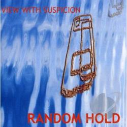Random Hold - View with Suspicion CD Cover Art