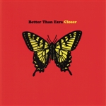 Better Than Ezra - Closer DB Cover Art