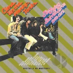 Flying Burrito Brothers - Close Up the Honky-Tonks CD Cover Art
