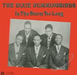 Dixie Hummingbirds - In The Storm Too Long LP Cover Art