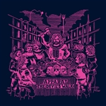 Apparat - Devil's Walk CD Cover Art
