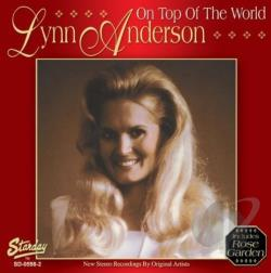 Anderson, Lynn - On Top of the World CD Cover Art