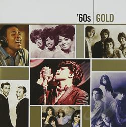 '60s Gold CD Cover Art