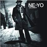 Ne-Yo - Closer LP Cover Art