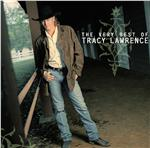 Lawrence, Tracy - Very Best of Tracy Lawrence DB Cover Art