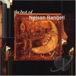 Rangell, Nelson - Very Best of Nelson Rangell CD Cover Art