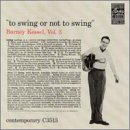Kessel, Barney - To Swing Or Not To Swing CD Cover Art