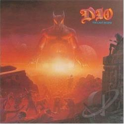 Dio - Last in Line CD Cover Art