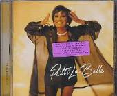 LaBelle, Patti - Greatest Hits CD Cover Art