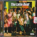 Latin Beat: Latin Sound For The Dancefloor Clubbers CD Cover Art