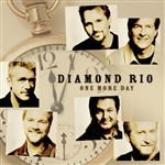 Diamond Rio - One More Day CD Cover Art