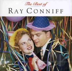 Conniff, Ray - Best of Ray Conniff CD Cover Art
