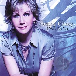Carey, Becky - I Wait for You CD Cover Art