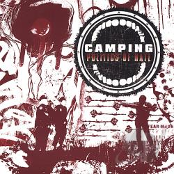 Camping - Politics Of Hate CD Cover Art