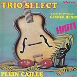 Trio Select Maestro - Plein Caille DB Cover Art
