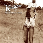 Kinsey Sadler - That's How I Roll DB Cover Art