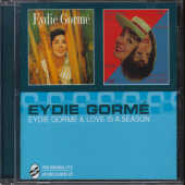 Gorme, Eydie - Eydie Gorm�/Love Is A Season CD Cover Art