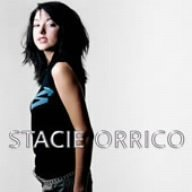 Orrico, Stacie - Orrico, Stacie CD Cover Art
