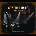 Cowboy Junkies - Trinity Revisited CD Cover Art