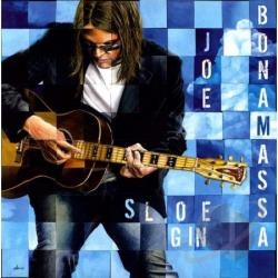 Bonamassa, Joe - Sloe Gin LP Cover Art