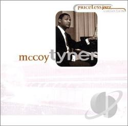 Tyner, Mccoy - Priceless Jazz CD Cover Art