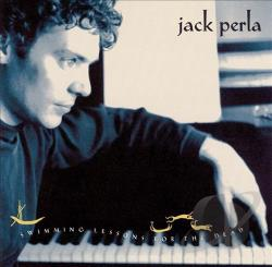 Perla, Jack - Swimming Lessons for the Dead CD Cover Art