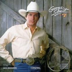 Strait, George - #7 CD Cover Art