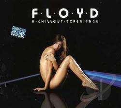 Lazy - Floyd: A Chillout Experience CD Cover Art
