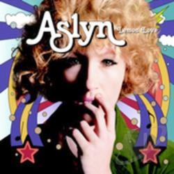 Aslyn - Lemon Love CD Cover Art