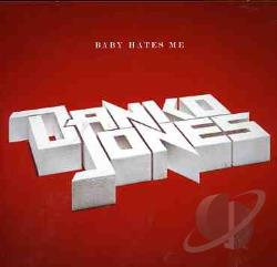 Jones, Danko - Baby Hates Me DS Cover Art