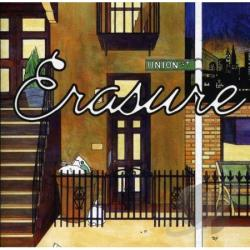 Erasure - Acustico CD Cover Art