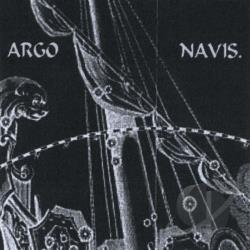 Shadow Farm - Argo Navis CD Cover Art