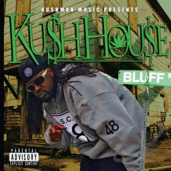 Yatti, 48 - Kush House CD Cover Art