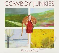 Cowboy Junkies - Nomad Series CD Cover Art