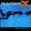 Racer X - Technical Difficulties CD Cover Art