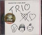 Trio - Da Da Da CD Cover Art