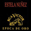 Nunez, Estela - Epoca De Oro CD Cover Art